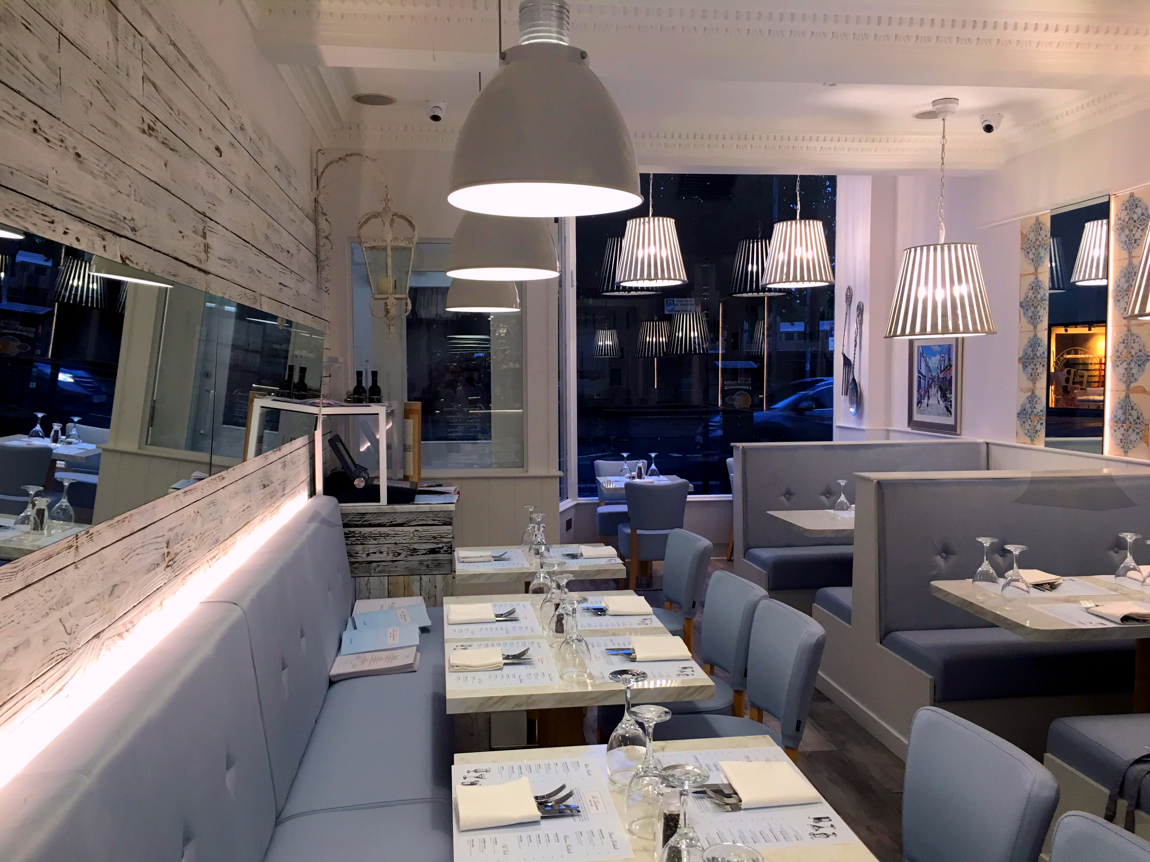 La Lanterna West End is Now Open